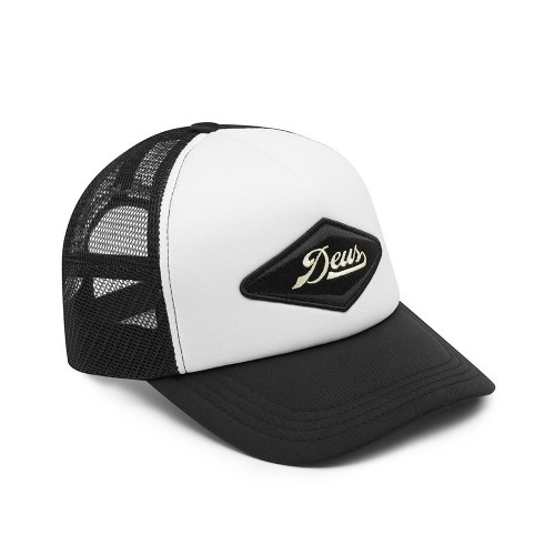 DEUS DIAMOND TRUCKER