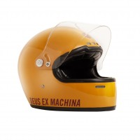 CISCO FULL FACE HELMET