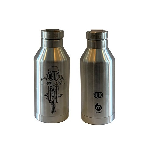 DEUS BOTTLE FRONTAL MATCHLESS
