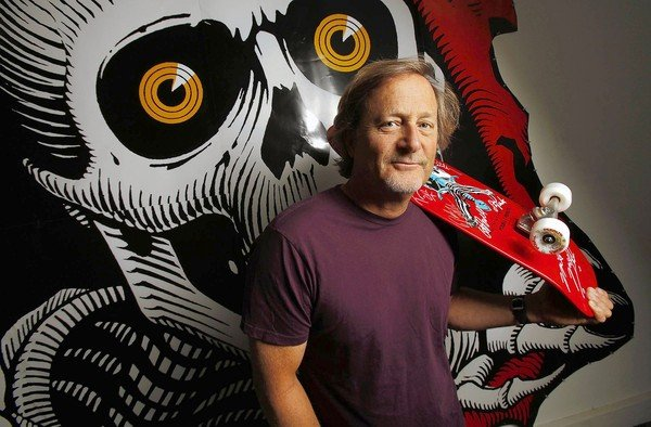 La leyenda Stacy Peralta