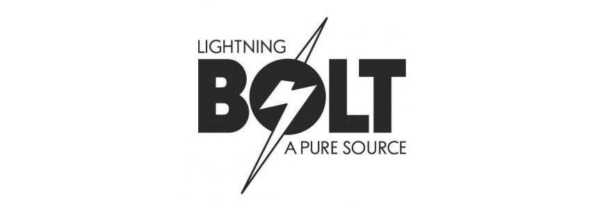 Outlet Lightning Bolt