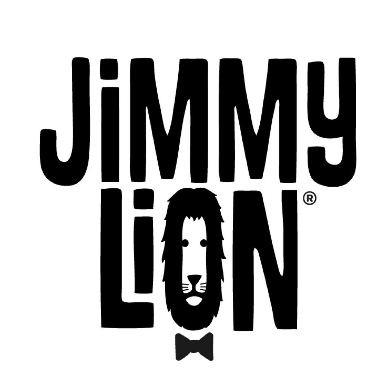 Logo Jimmy Lion