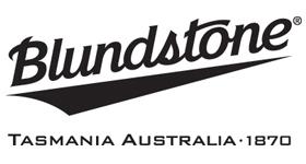 Logo Blundstone