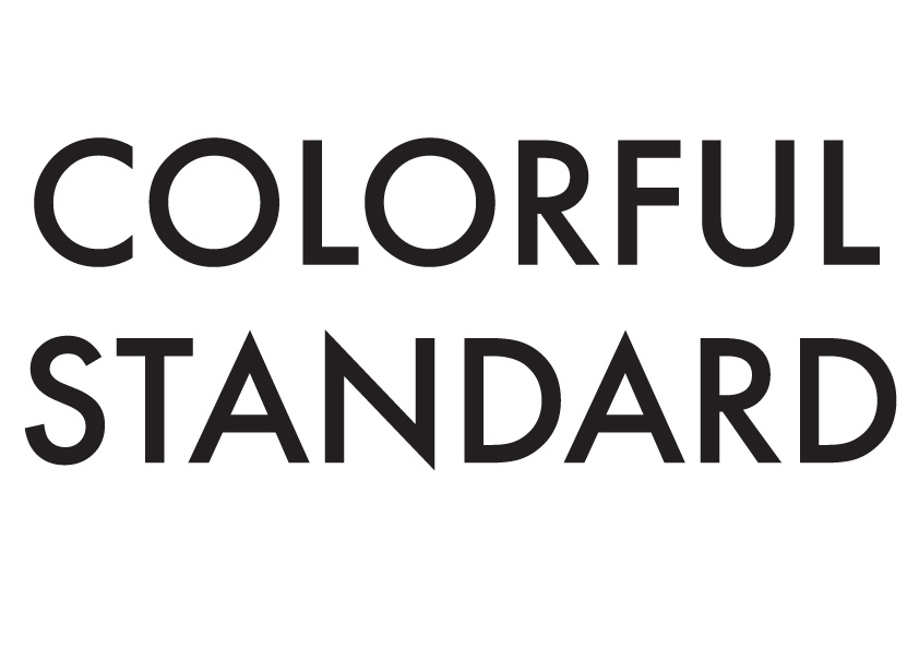 Logo Colorful Standard
